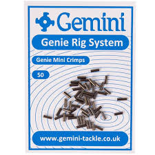Gemini Genie Mini Crimps